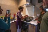 Cours cuisine Mas Rivoire2